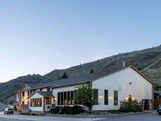 Hotel Super 8 Gardiner/Yellowstone Park Area - USA - Montana