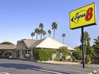 Hotel Super 8 Long Beach - USA - Kalifornien