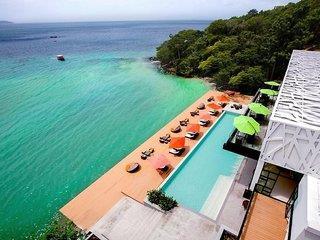 Hotel Villa 360 - Thailand - Thailand: Inseln Andaman See (Koh Pee Pee, Koh Lanta)