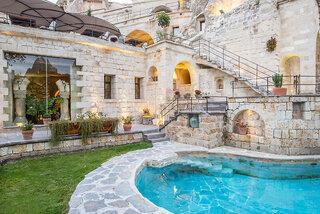 Hotel Anatolian Houses