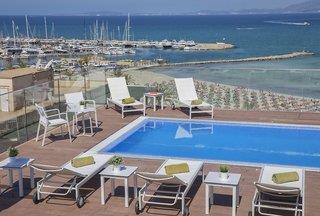 Hotel whala! beach - San Diego & Solimar - El Arenal - Spanien