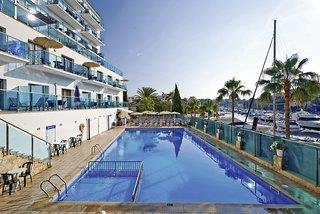 Aparthotel Porto Drach - Porto Cristo - Spanien