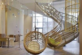 Hotel Renaissance Aix-en-Provence - Frankreich - Côte d'Azur