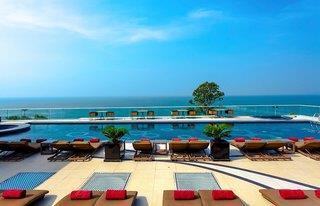 Hotel Centara Grand Phratamnak Resort Pattaya - Thailand - Thailand: Südosten (Pattaya, Jomtien)
