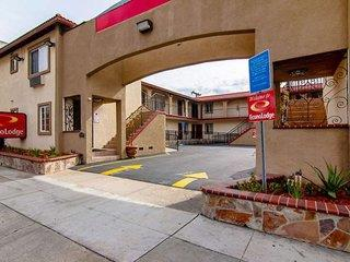 Hotel Econo Lodge Long Beach - USA - Kalifornien