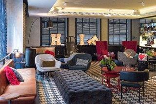 Hotel QT Sydney - Australien - New South Wales