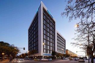 Hotel SB Plaza Europa - Spanien - Barcelona & Umgebung
