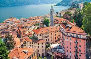 Hotel Federale Lugano - Schweiz - Tessin