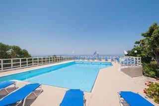 Panorama Sea View Hotel Apartments - Griechenland - Kreta