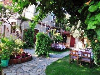 Hotel Sempati Motel - Türkei - Side & Alanya