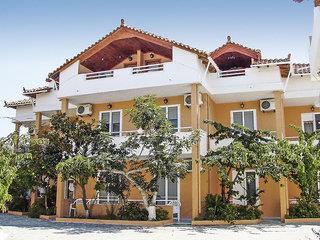 Hotel Filippos - Griechenland - Thassos
