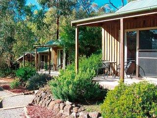 Hotel D'Altons Resort - Australien - Victoria