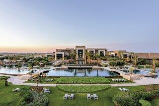 Hotel Beachcomber Royal Palm Marrakech - Marokko - Marokko - Marrakesch
