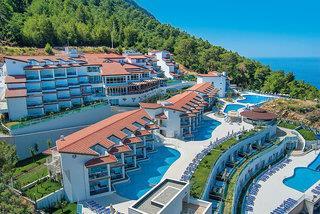 Hotel Garcia Resort & Spa - Türkei - Dalyan - Dalaman - Fethiye - Ölüdeniz - Kas