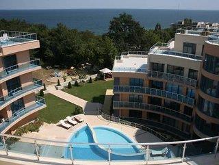Hotel Aquamarin - Bulgarien - Bulgarien: Sonnenstrand / Burgas / Nessebar