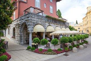 Milenij Hotel Sv.Jakov - Kroatien - Kroatien: Kvarner Bucht