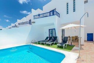 Hotel Villas Puerto Rubicon - Spanien - Lanzarote