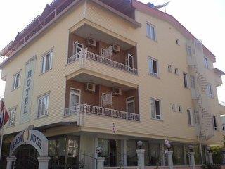Lemon Hotel - Türkei - Antalya & Belek