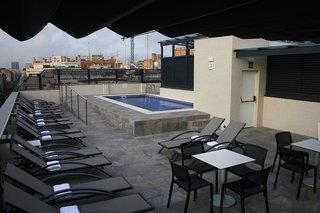 Hotel Sunotel Club Central - Spanien - Barcelona & Umgebung