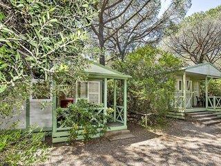 Hotel Camping Maremma Sans Souci - Italien - Toskana