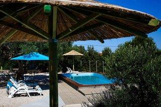 Hotel smartline Beach Camp - Supetar - Kroatien