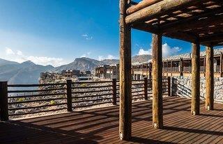 Hotel Alila Jabal Akhdar - Oman - Oman