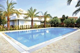 Hotel Villa Galati - Fondachello Di Mascali - Italien