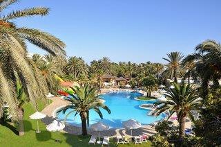 Hotel Marhaba Resort - Tunesien - Tunesien - Monastir