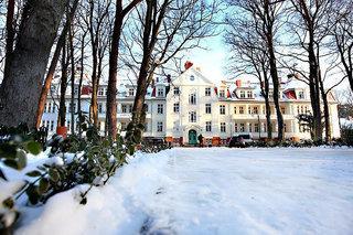 Hotel Cesarskie Ogrody - Kaiser's Garten