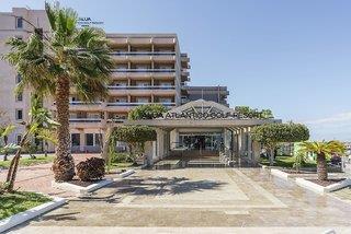 Gema Aguamarina Golf - Hotel - Spanien - Teneriffa