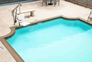 Hotel Days Inn Houston - USA - Texas