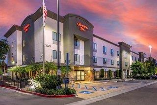 Hotel Hampton Inn Carlsbad North San Diego Coun - USA - Kalifornien