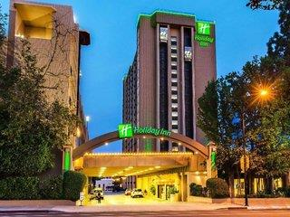 Hotel Holiday Inn Burbank - Media Center - USA - Kalifornien