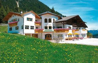 Hotel Alpenspitz - Ratschings (Eisacktal) - Italien