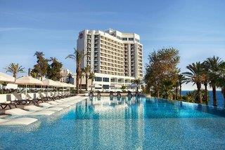 Hotel Barut Akra & Akra Park - Türkei - Antalya & Belek