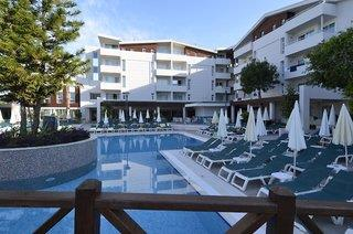Hotel SunConnect Side Resort - Türkei - Side & Alanya