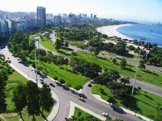 Hotel Regina - Brasilien - Brasilien: Rio de Janeiro & Umgebung