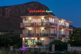 Hotel Kleanthi Apartments - Griechenland - Kreta