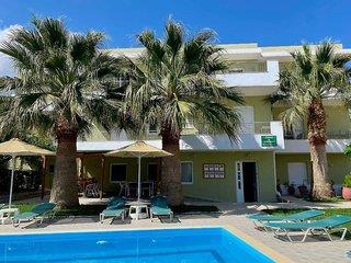 Hotel Manolis Apartments - Griechenland - Kreta