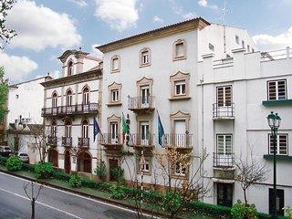 Hotel Inatel Castelo De Vide - Portugal - Alentejo - Beja / Setubal / Evora / Santarem / Portalegre