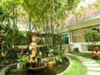 Hotel Oscar Saigon - Vietnam - Vietnam