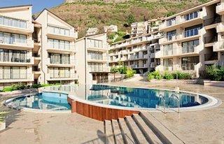 Hotel Blue Horizon - Montenegro - Montenegro