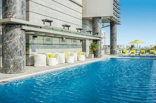Hotel Pullman Saigon Centre - Vietnam - Vietnam