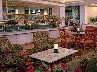 Hotel Residence Inn By Marriott Pentagon City - USA - Virginia & West Virgina