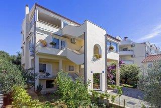 Hotel Appartements Damir - Kroatien - Kroatien: Norddalmatien