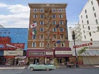 Hotel Aida Plaza - USA - Kalifornien