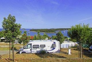 Hotel Orsera Camping - Kroatien - Kroatien: Istrien