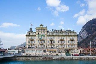 Hotel Central Continental - Schweiz - Bern & Berner Oberland