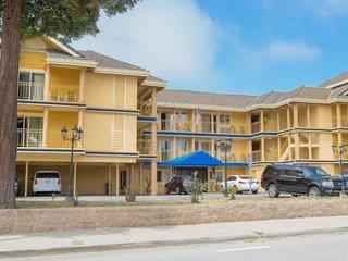 Hotel Days Inn and Suites Santa Cruz - USA - Kalifornien