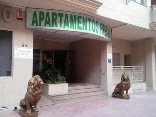 Hotel Fresno - Spanien - Costa Blanca & Costa Calida